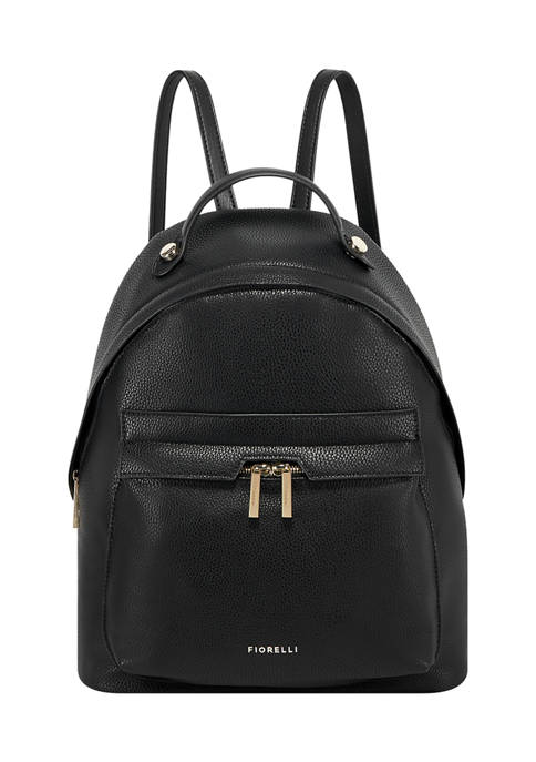 Fiorelli Benny Backpack in Soft Pebble Texture