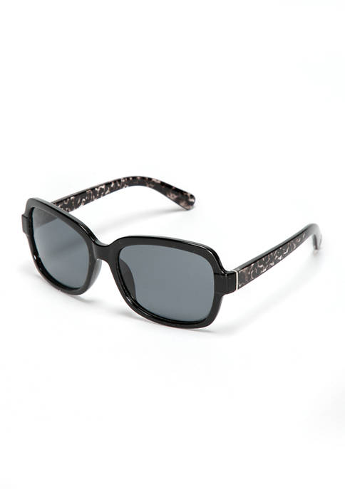 New Directions® Plastic Oval Lace Metallic Small Frame