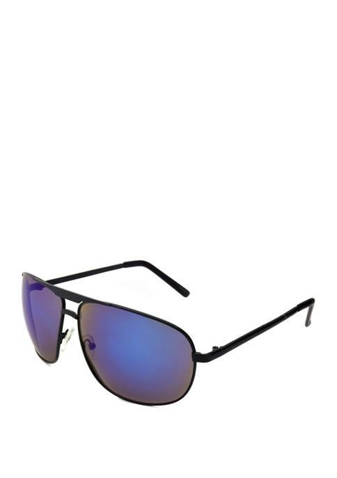 Black Shiny G-15 Sunglasses