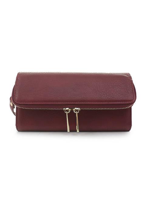 Kim Rogers® Wallet Crossbody