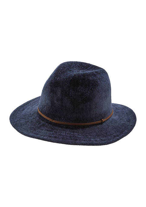 New Directions® Chenille Rancher Hat