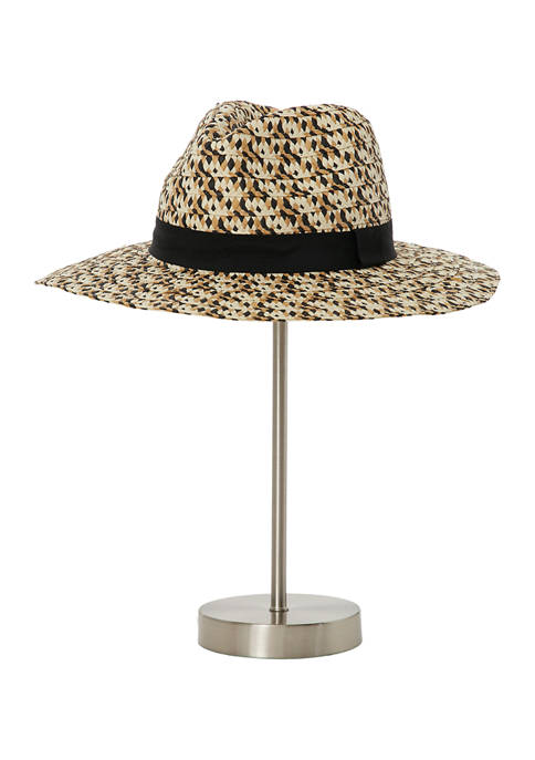 New Directions® Straw Sun Hat