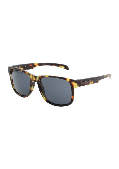Tort Wayfarer Sunglasses