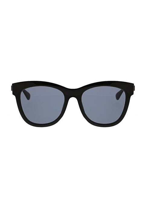 Chunky Square Sunglasses