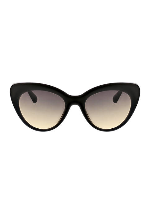 BCBG Classic Cat Sunglasses