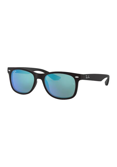 Ray-Ban Jr RJ9052S New Wayfarer Junior Sunglasses