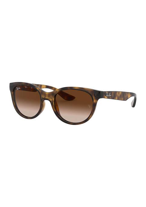 Ray-Ban Jr RJ9068S Kids Sunglasses