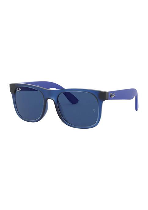 Ray-Ban Jr RJ9069S Boys Sunglasses