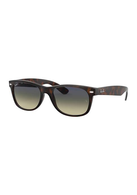 Ray-Ban® RB2132 New Wayfarer Classic Sunglasses