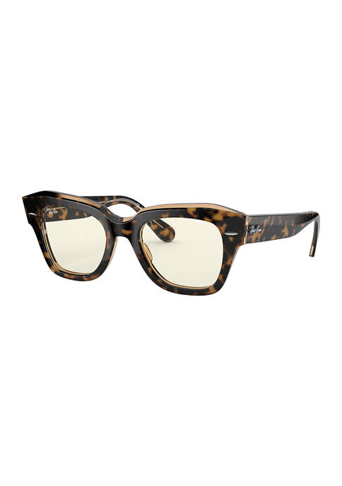 Ray-Ban® RB2186 State Street Sunglasses