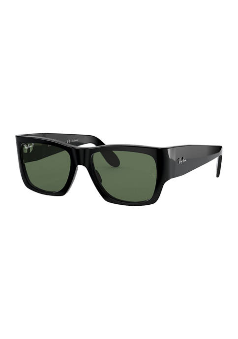 Ray-Ban® RB2187 Nomad Sunglasses