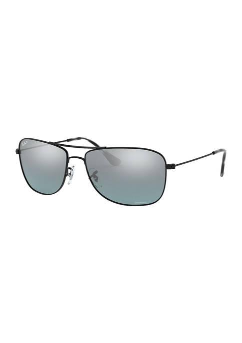 Ray-Ban® RB3543 Chromance Sunglasses
