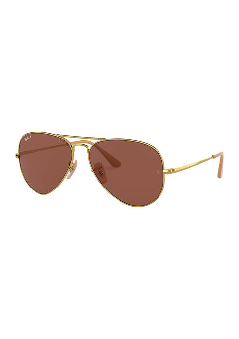 Ray-Ban® RB3689 Sunglasses