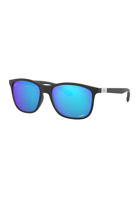 RB4330 Chromance Sunglasses