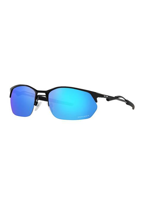 Oakley OO4145 Wire Tap 2.0 Sunglasses