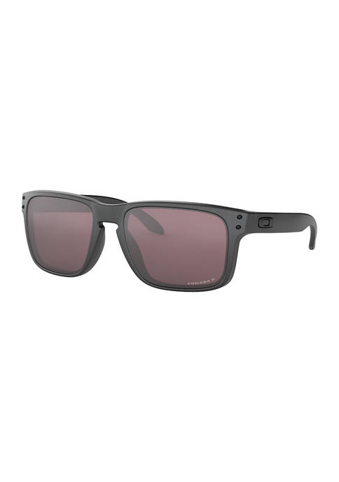 Oakley OO9102 Holbrook™ Steel Collection Sunglasses