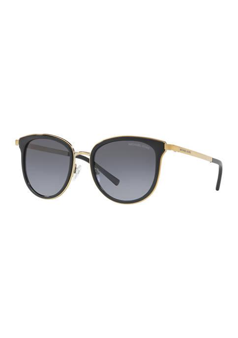 Michael Kors MK1010 Adrianna I Sunglasses