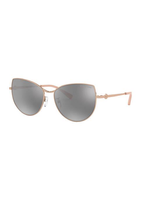 Michael Kors MK1062 La Paz Sunglasses