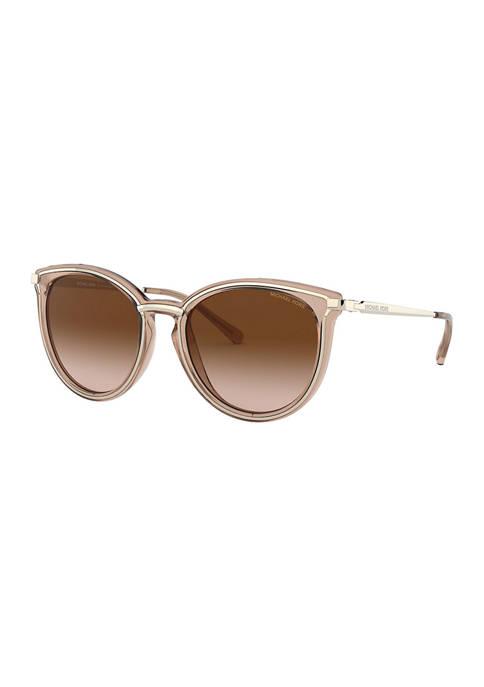 Michael Kors MK1077 Brisbane Sunglasses