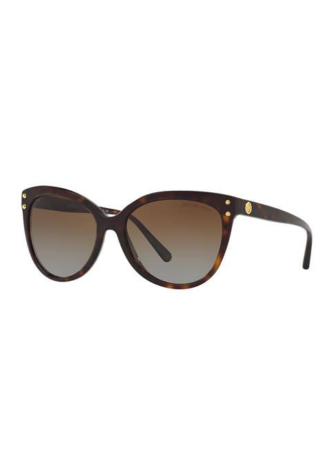 Michael Kors MK2045 Jan Sunglasses