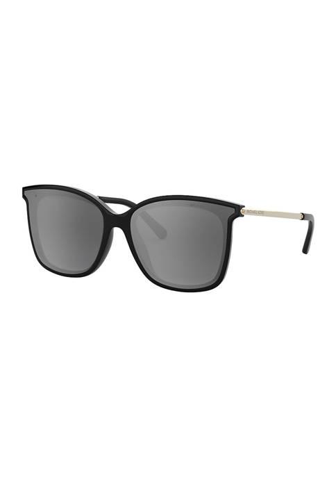 Michael Kors MK2079U Zermatt Sunglasses