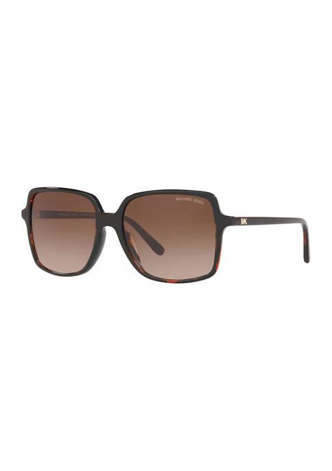 Michael Kors MK2098U Isle of Palms Sunglasses