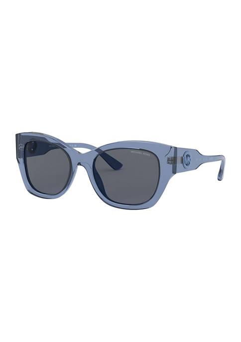 Michael Kors MK2119 Palermo Sunglasses