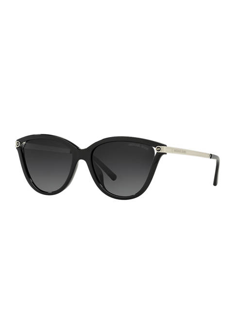 Michael Kors MK2139U Tulum Sunglasses