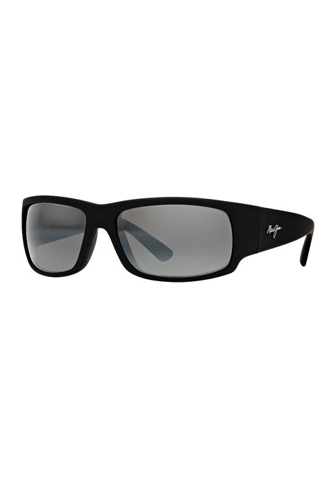 Maui Jim MJ000003 266 World Cup Sunglasses