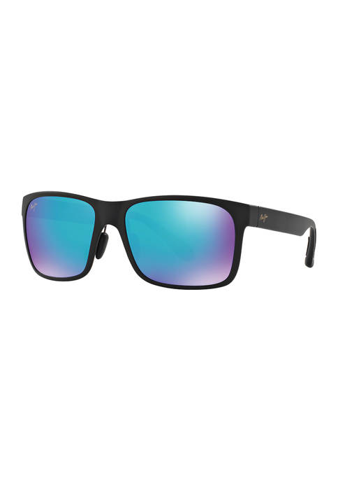 Maui Jim MJ000503 432 Red Sands BH Sunglasses