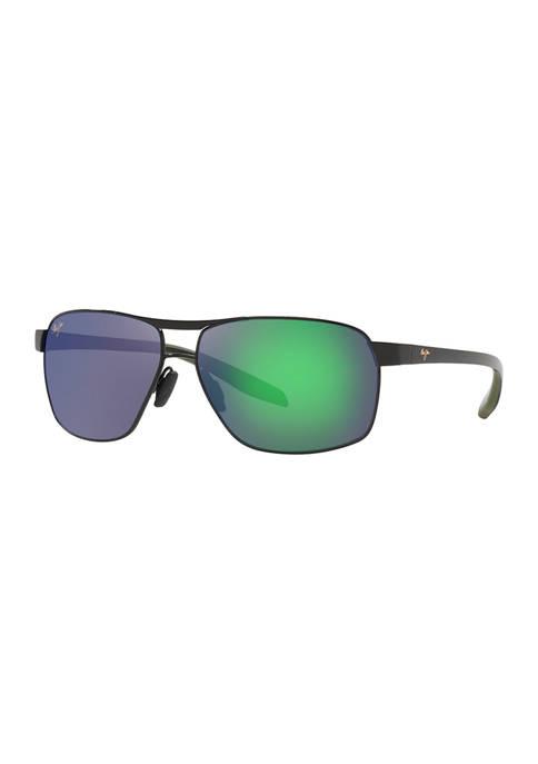 Maui Jim MJ000640 The Bird Sunglasses