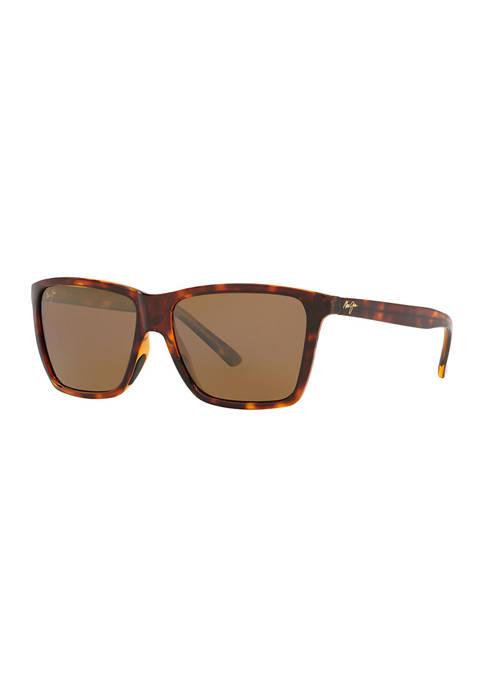 Maui Jim MJ000672 Cruzem Sunglasses