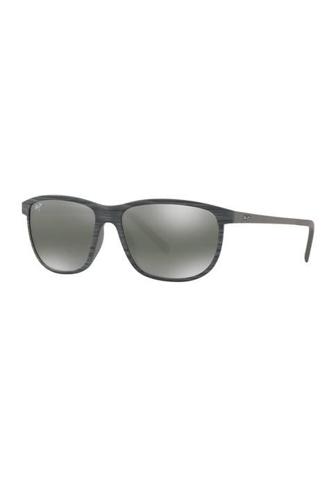 Maui Jim Dragons Teeth Sunglasses