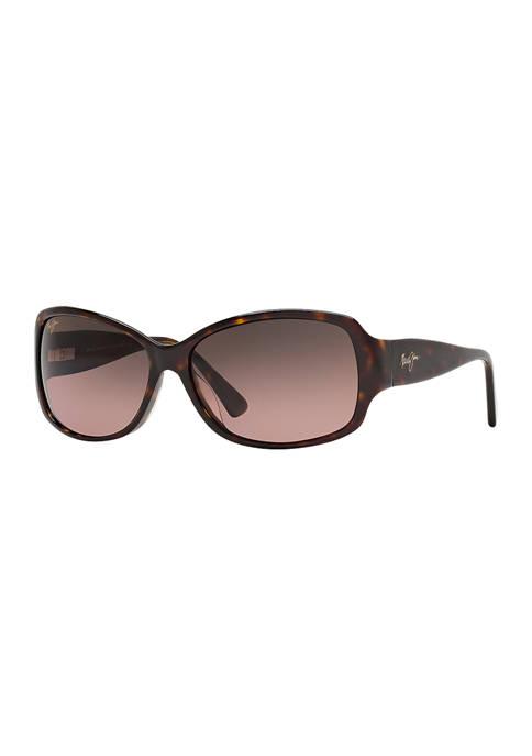 Maui Jim MJ000406 Nalani Sunglasses