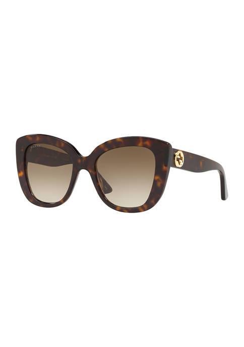 Gucci GG0327S Sunglasses