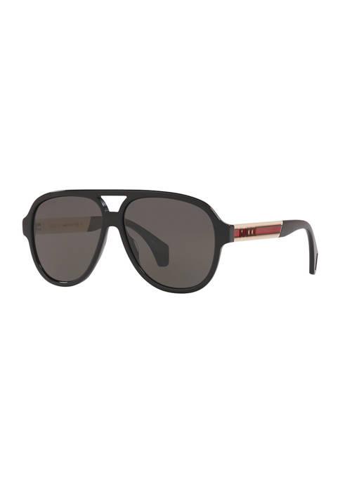 Gucci GG0463S Sunglasses