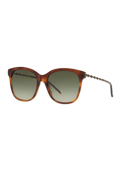 Gucci GG0654S Sunglasses