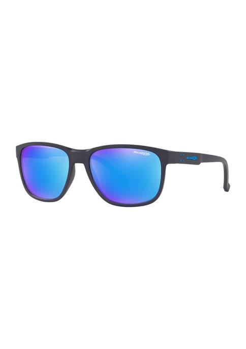Armani Exchange AX AN4257 Urca Sunglasses