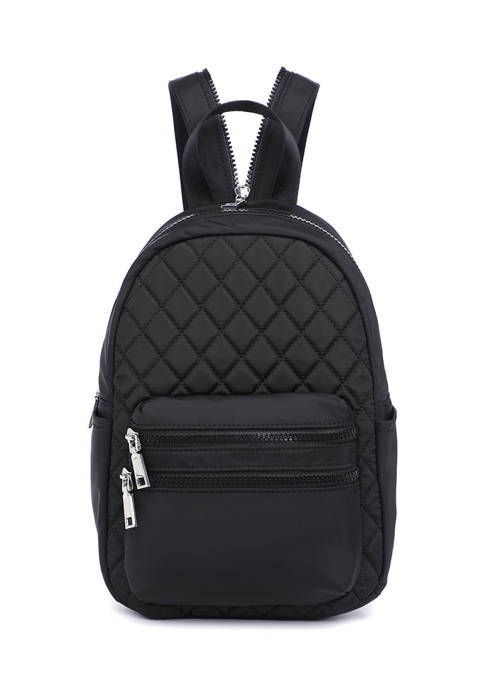 Urban Expressions Brynlee Sling Backpack