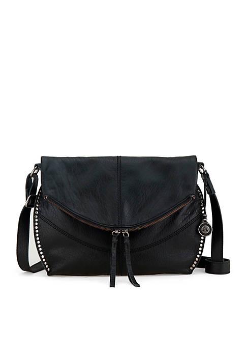 Silverlake Messenger Bag