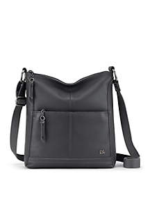 Lucia Leather Crossbody