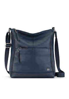 ac2e0246ba5f The Sak Lucia Leather Crossbody The Sak Lucia Leather Crossbody