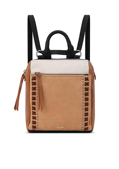 Loyola Mini Backpack
