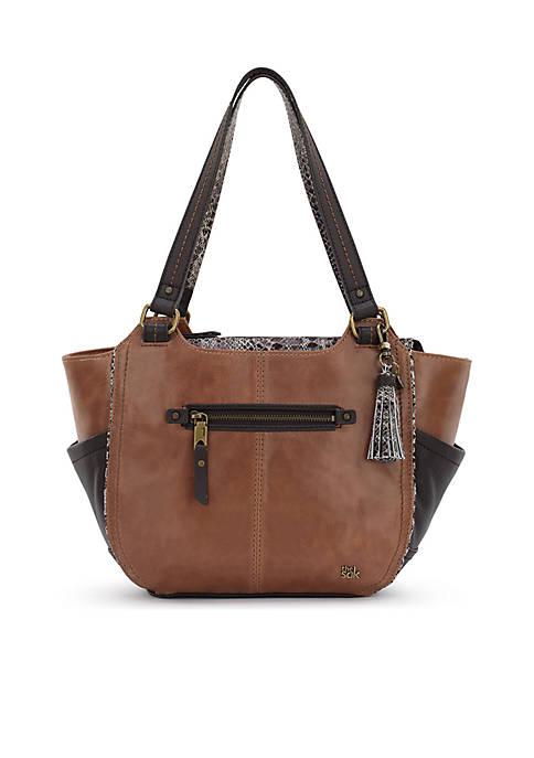 Kendra Satchel Bag
