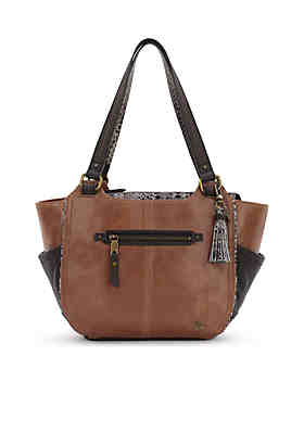 fc63464da2db The Sak Kendra Satchel Bag ...