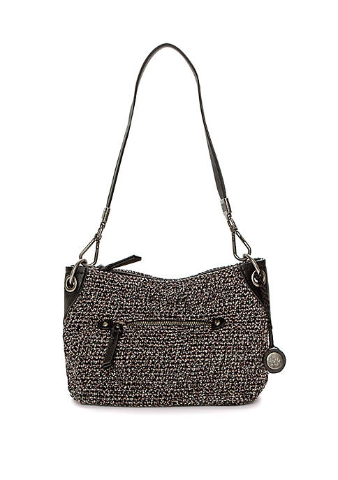 Indio Crochet Demi Shoulder Bag