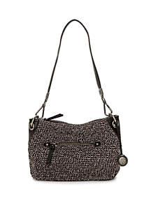 ... The Sak Indio Crochet Demi Shoulder Bag a6aed7145ae30