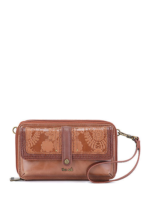 Extra Large Smartphone Crossbody
