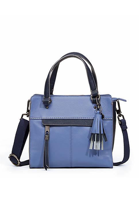 Alameda Satchel Crossbody Bag