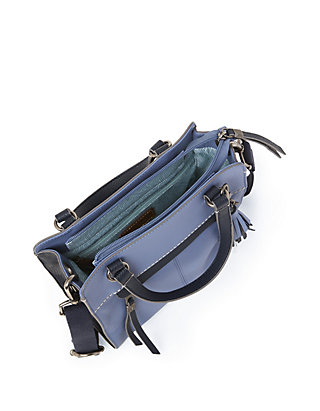 cd31a39ce ... The Sak Alameda Satchel Crossbody Bag ...